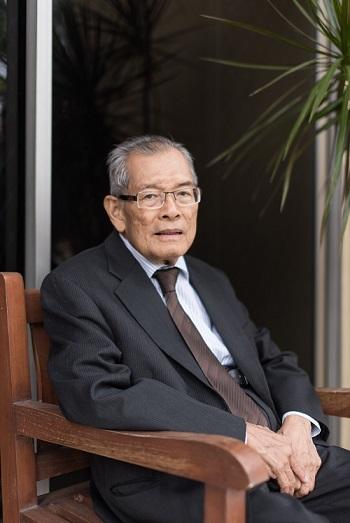 Dato Dr Abdul Halim Ismail 5